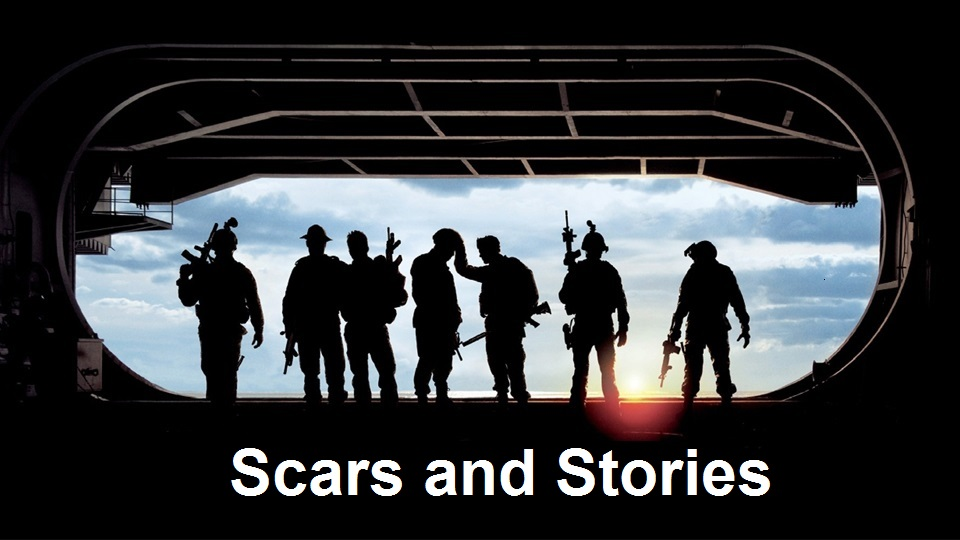 Scars and Stories