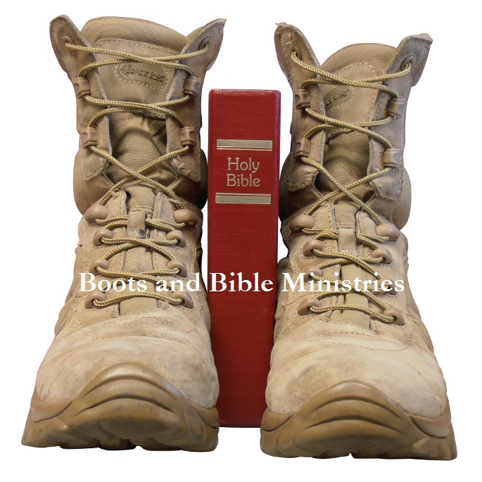 Boots and Bible
