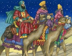 El Dia de Reyes