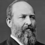 James-A.-Garfield