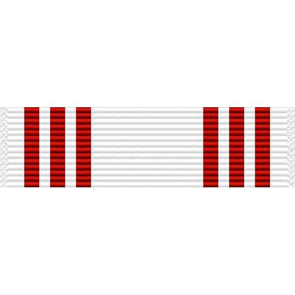overseas service ribbon numerals
