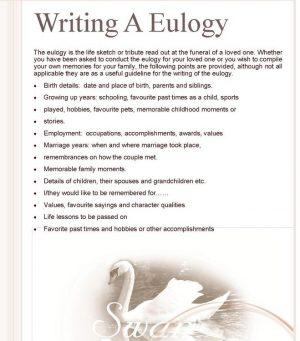eulogy-ideas